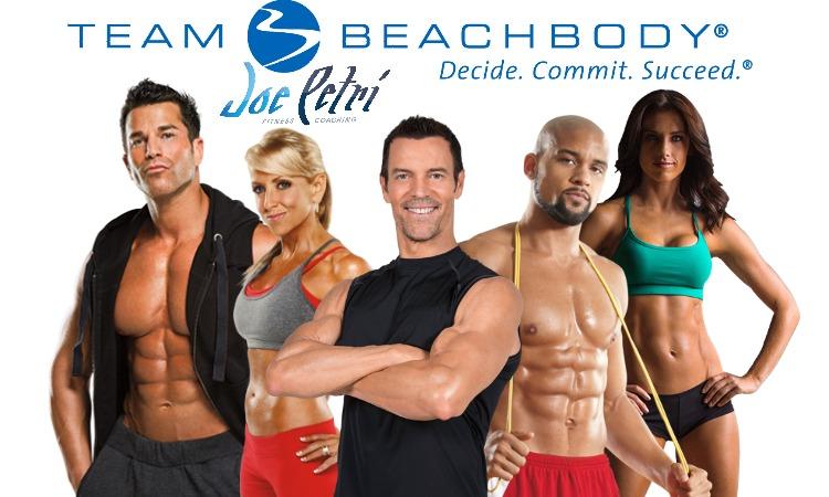 Beachbody Trainers